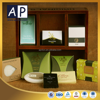 convenient Top Quality pure soap for hotel