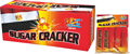 bomb thunder sound effect sugar cracker fireworks