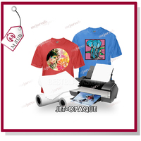 lighter weight sheet heat transfer paper for high quality wholesale