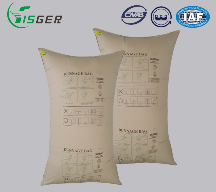 Wholesale High Quality PP Woven Container Dunnage Air Bag