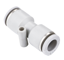 Union Straight type /double ferrule tube fittings/male connnection fittings