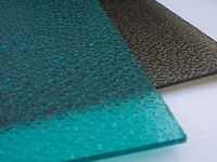 1mm/3mm/6mm/8mm/12mm lexan opal embossed solid plastic pc roofing polycarbonate sheet