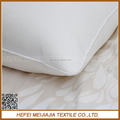 Wholesale white cotton pillow cover solid color