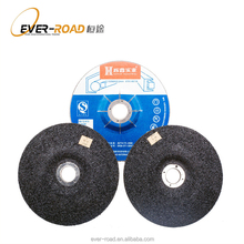 125 x 6 x22 mm 5 inch grinding disc / wheel for polishing stainless steel