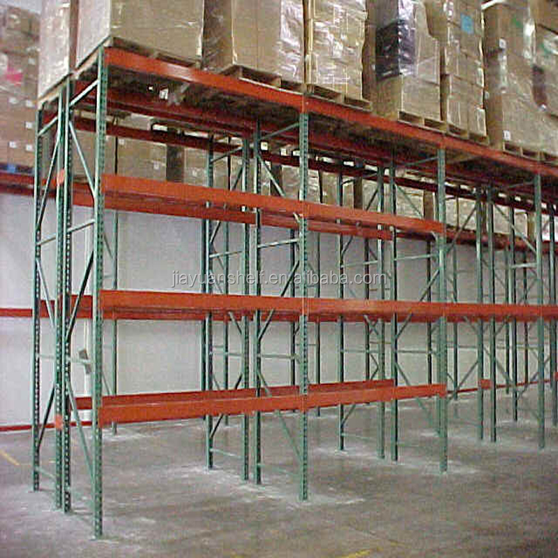united steel products pallet rack