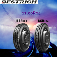 bestrich china tyre truck tire 12.00R24 hot new products for 2015 looking for joint venture