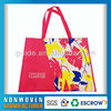 Wholesale Biodegradable Recyclable Tote Bag