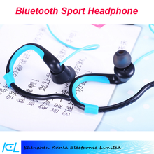 2015 christmas gift Mini Bluetooth Headset Headphones Sports Earphone Earbud with Microphone for Oneplus2, smartisan T1,Vivo X6