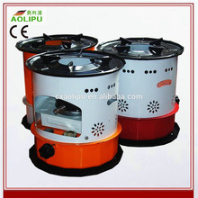 High quailty Integral Type iron 5.0L cast iron kerosene stove