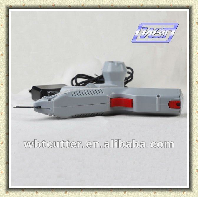 garment industry sewing electric cutting knife tools