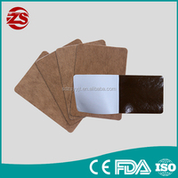 quickly reducing pain numb swell plaster pain relieving for rheumatic arthritis patch