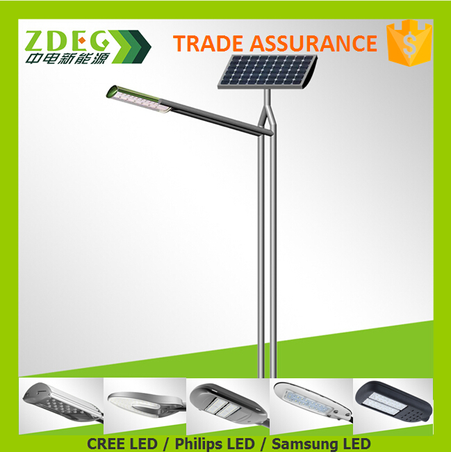 Trade Assurance 3000-6500k CREE Outdoor Solar Lanterns