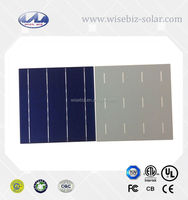 Hot sale 18% efficiency poly cheap solar cell for sale