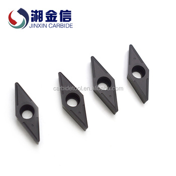 coating milling tool turning inserts CCMT060204 VP15 carbide insert solid tungsten Carbide Blade cnc turning tool insert
