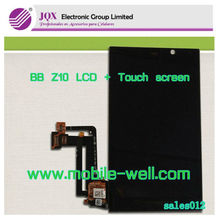 LCD Display + Touch Screen Glass Digitizer Assembly for Blackberry Z10