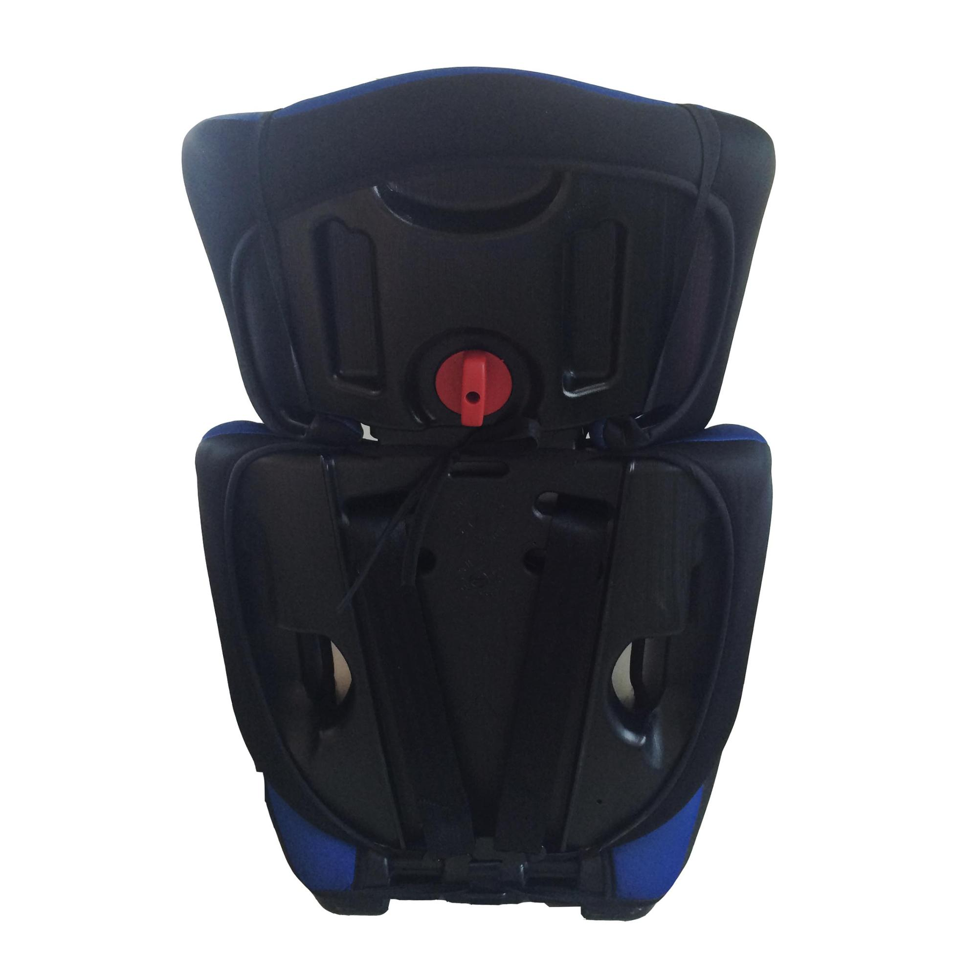 China Big Factory ECE R44 baby car seat GR 1+2+3(9-36KG)