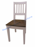 SD-2013 Cheap Used Chinese Wooden restaurant Chairs and Tables for sale