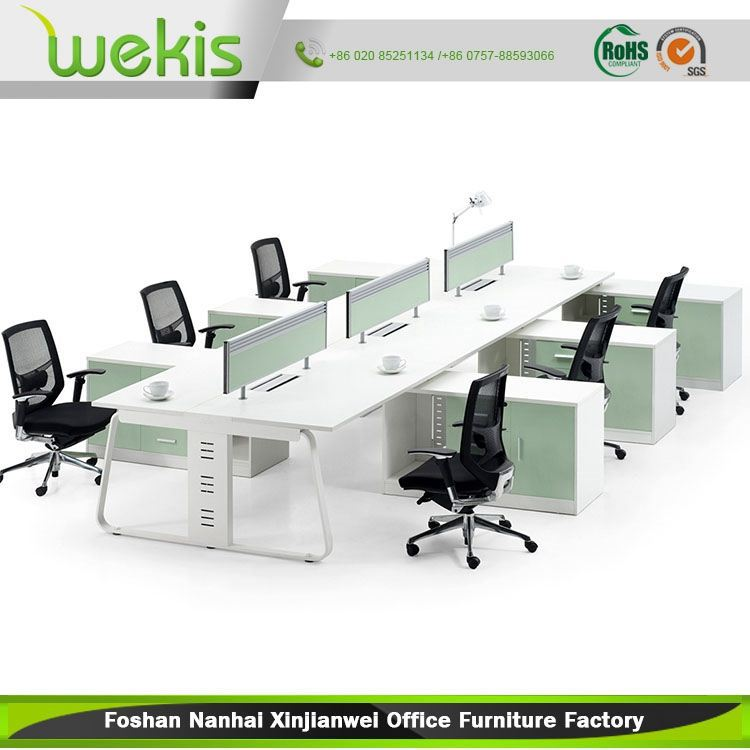 Customize Modern Furniture Superior Quality Front Desk Equipment