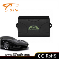Engine Cut Off Car GPS Tracker for truck fleet management and fuel detection!