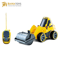 4CH construction toy rc bulldozers for sale with music