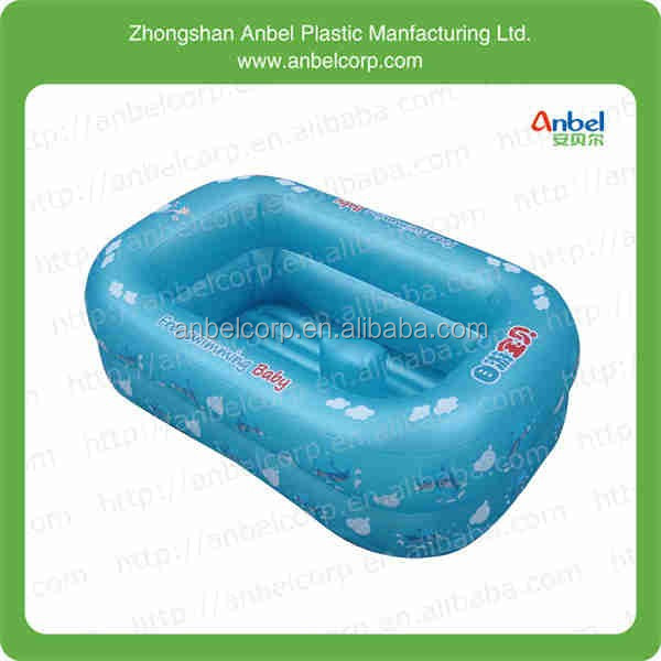 Inflatable Camping Sink Basin Outdoor Wash Washing folding Water Portable Tub