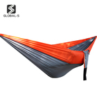 high quality colorful nylon parachute hammock