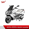 EEC DOT 6000w electric scooter/e bike/electric motorcycle