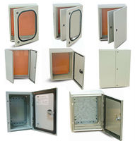 .China manufacturer high Quality Sheet Metal Housing for customized