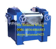 3 roller mill/grinder mill/rolling mill for ink or silicon sealant base material