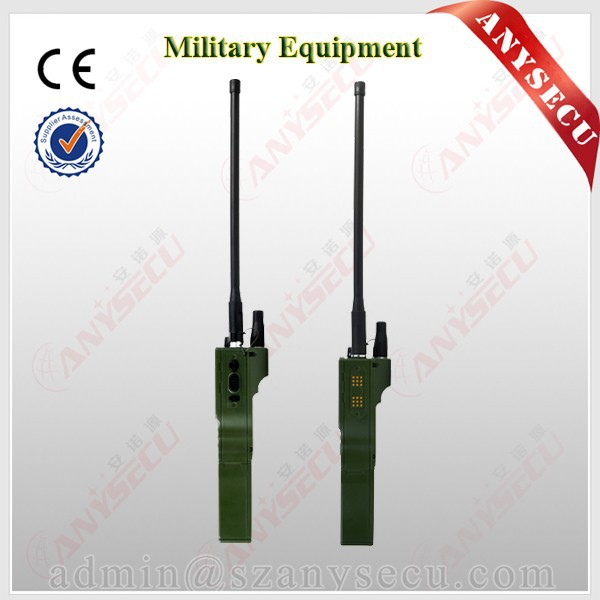two way radio case CS002 anysecu military walkie talkie model shell