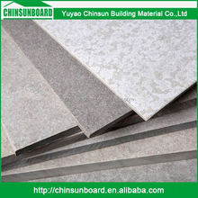 Supplier Multifunction Eco-Friendly wood wool cement board