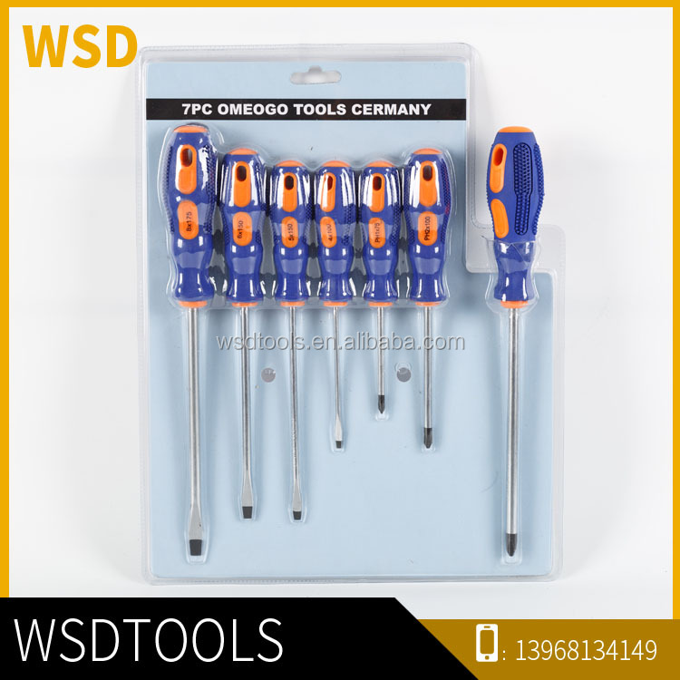 China Wholesale Hand Tools Versatile Mini Screwdriver Set