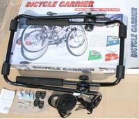 Universal Car Rear Mounted Steel 2 Original Bicycle Carriers