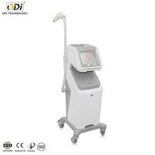 Hot! Powerful laser nd yag q-switched remove tatoo machine for pigment removal