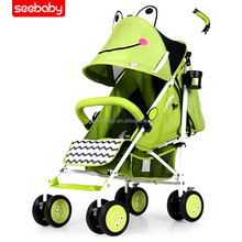 S02 Seebaby lovely And lucky Frag Super Lightweight Graco Baby Stroller