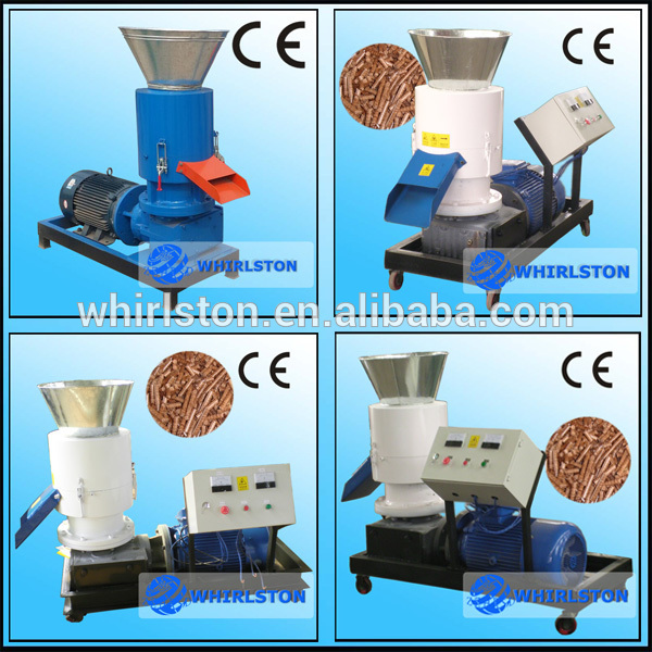 Rabbit feed animal feed pellet making machine