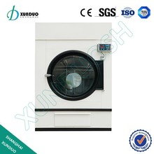 30kg gas clothes dryer