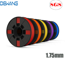 1.75mm ABS PLA filament for 3d pen 3d printer