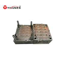 OEM Professional Plastic Injection Mold;Mould of Switch socket plug