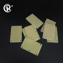 fiberglass fr4 composite material laminated board for pcb