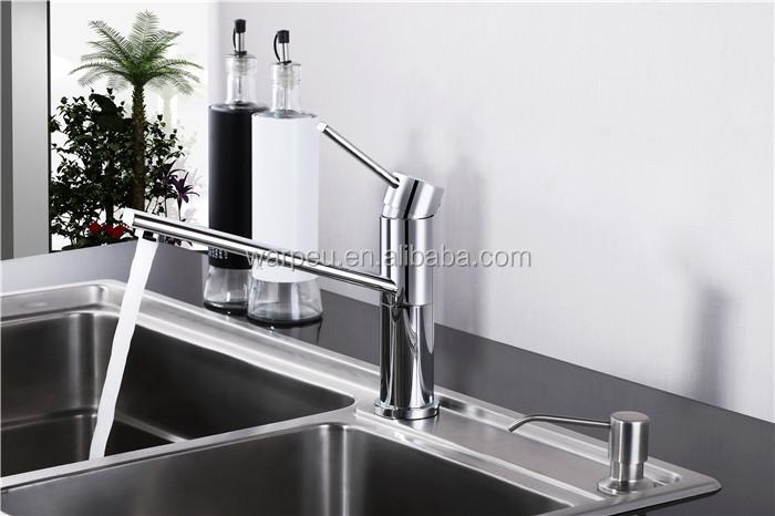 Profession faucet Manufacture Company Xiamen LOTA Kitchen Faucet ...