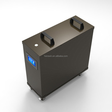 hot selling 5 kwh lithium ion battery 48v 100ah rechargeable lithium ion battery for househood