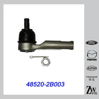 Auto linkage ball joint L/R 48520-2B003 for Nissa n U13