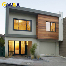 (WA -North America)New Design Metal Structure Steel Construction Residential Hotel Buildings