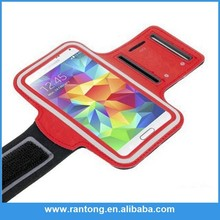 Newest product novel design sports armband case for iphone 5 in many style