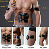 EMS Electric Muscle Intensive Abdominal Fitness