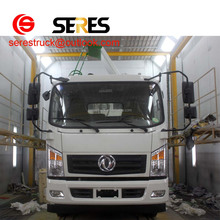 hydraulic lifter container garbage truck refuse collection trucks hydraulic dump waste truck