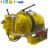 DNV ABS BV Certified 5 Ton Air Trawl Tugger Winches for Marine Ships with Disc Brake and Manual Brake