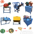 Factory Surpply Tooth Picker Processing Production Line Tooth Stick Manufacturing Maker Bamboo Toothpick Making Machine Price