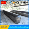 China Jingtong rubber Dam Construction Rubber Inflated Mandrel